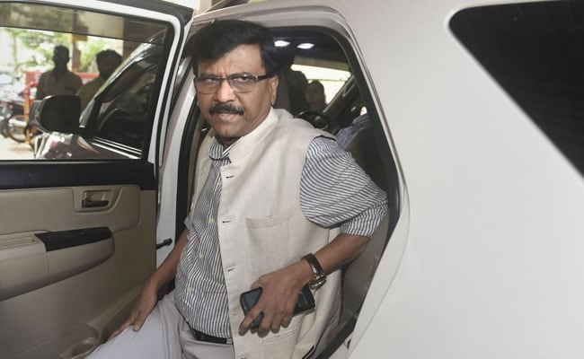 Sena Will Lead Government In Maharashtra For Next '25 Years': Sanjay Raut