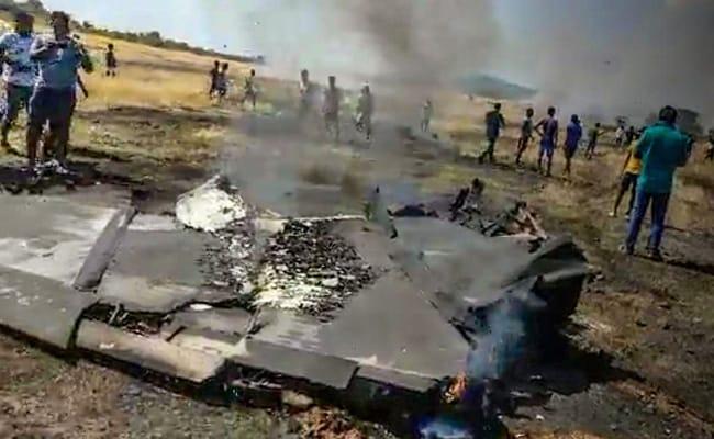 गोवा मिग हादसा : केंद्रीय मंत्री नाइक ने कहा, पायलटों की सूझबूझ और बहादुरी प्रशंसनीय