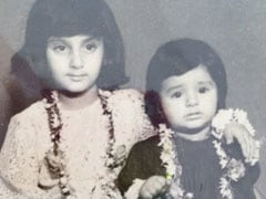 On Tabu's Birthday, A Special Throwback Treat From Her Sister Farah Naaz
