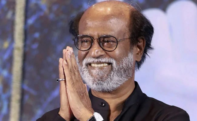 Rajinikanth To Be Honoured At IFFI, French Actor Isabelle Huppert To Get Lifetime Achievement Award