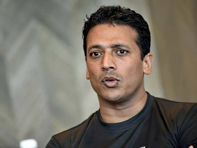 """Am Still Captain"": Mahesh Bhupathi After Being Replaced By Rohit Rajpal For Davis Cup Tie Against Pakistan"