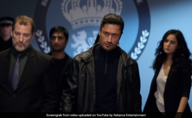 Commando 3 Box Office Collection Day 5: विद्युत जामवाल की 'कमांडो 3' ने पांचवें दिन मचाई धूम, कमा डाले इतने करोड़