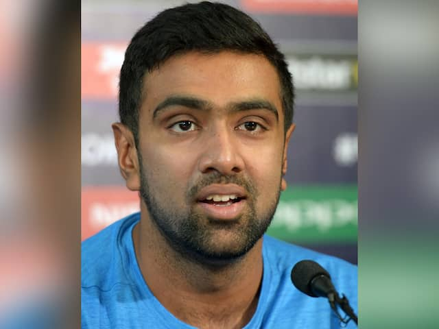 "Ravichandran Ashwin Stumped By Journalists ""Clean And Pure"" Hindi At Press Conference. Watch"