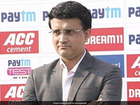 Sourav Ganguly का खुलासा, मुश्ताक अली टूर्नामेंट के दौरान बुकी ने एक खिलाड़ी से किया था संपर्क..