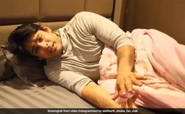 Siddharth Shukla को ये चीज़ है सबसे प्यारी, Bigg Boss में जाने से पहले का Video हुआ वायरल