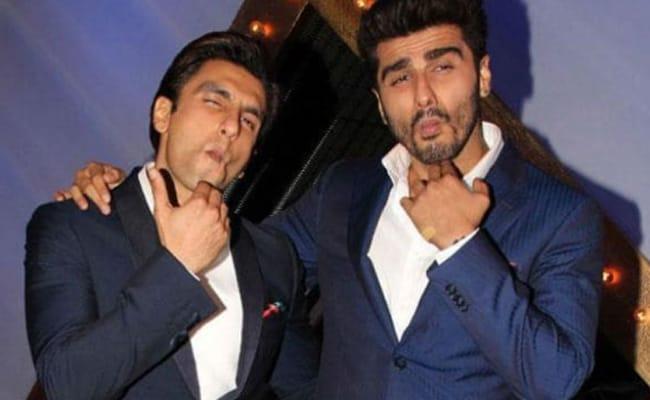 Ranveer Singh Got 'Very Excited' After Watching Panipat Trailer, Says Arjun Kapoor