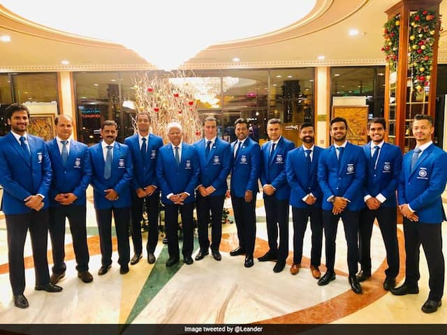 "Davis Cup: Strong India Eye ""Whitewash"" Against Depleted Pakistan"