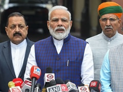 """MF Husain Painting A """"Diversion"""", How Did Yes Bank Sink, Congress Asks PM Modi"""