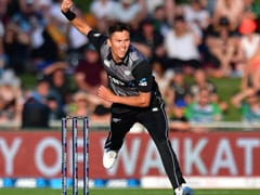IPL: Mumbai Indians Rope In Boult, Rajpoot To Play For Rajasthan Royals