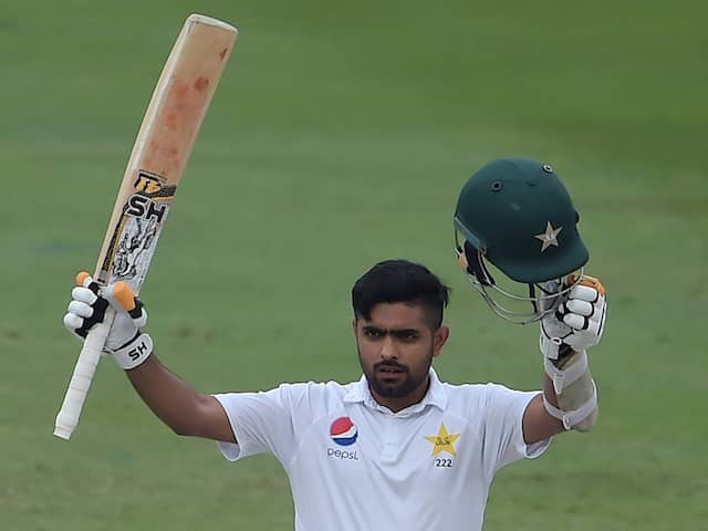 "Azhar Ali Thinks Babar Azam Is ""Right Up There"" With Virat Kohli, Steve Smith"