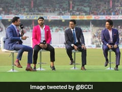 India vs Bangladesh, Day-Night Test: Indian Cricket Legends Reunite At Eden Gardens