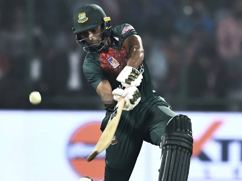 India vs Bangladesh: Losing Wickets In Flurry Cost Us 3rd T20I, Says Mahmudullah