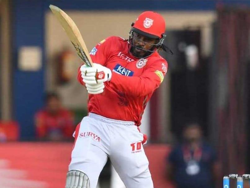 IPL 2020: Kings XI Punjab Retain Chris Gayle, Seven Players Shown Exit Door