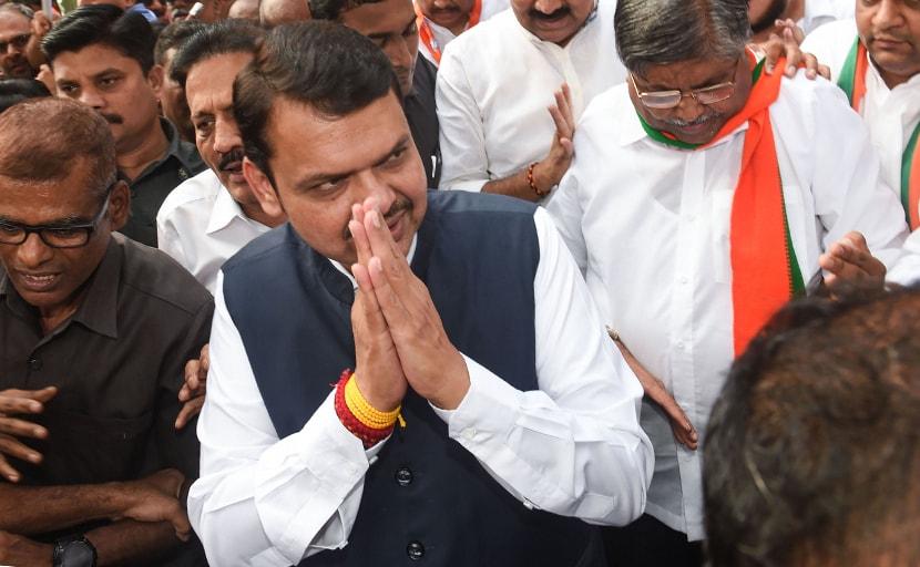 Amid Political Row Over Koregaon-Bhima Case, Worry For Devendra Fadnavis