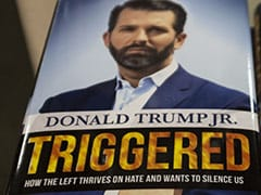 """Trump Jr Releases New Book Defending Father, Dedicated To """"Deplorables"""""""