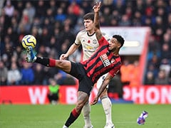 Bournemouth vs Manchester United: Bournemouth Halt Manchester United