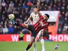 Bournemouth vs Manchester United: Bournemouth Halt Manchester United's Three-Match Winning Run
