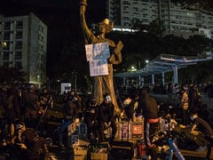 Hong Kong Protesters Defy Xi Jinping With Pro-Democracy Rallies