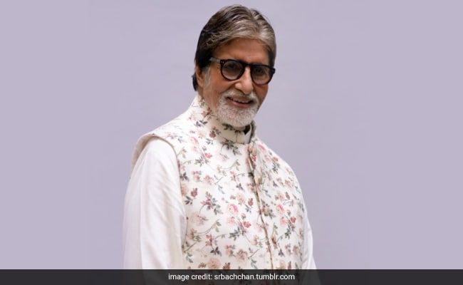 Amitabh Bachchan Shares An Update About His Health: 'Strong Warnings Of Work Cut Off'