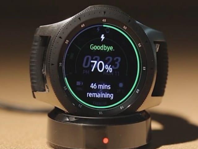Video : Samsung Galaxy Watch 4G: Worth It?