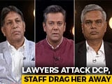 Video : Delhi Lawyers vs Police: Law vs Order