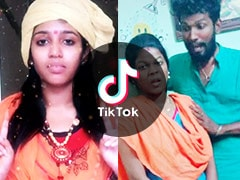 TikTok Top 5: க்ரூப் ஸ்டடியிலும் டிக்டாக் தான் பண்ணுவீங்க...