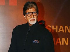 Amitabh Bachchan Cancels Visit To Kolkata International Film Festival Because Of Health Issues