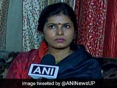UP Minister Swati Singh Summoned By Yogi Adityanath After Audio Threatening Cop Surfaces