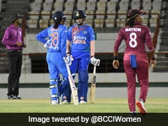 West Indies Women vs India Women: Deepti Sharma, Shafali Verma Star In India
