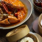 Head To Shang Palace, Shangri-La Hotel For Seafood