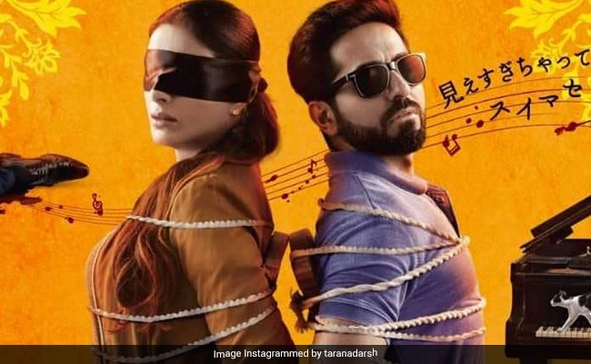 Ayushmann Khurrana And Tabu's Andhadhun To Release In Japan. Details Here