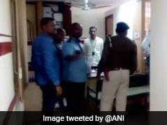 बिहार के हाजीपुर में सनसनीखेज वारदात, डकैतों ने दिनदहाड़े 55 किलोग्राम सोना लूटा