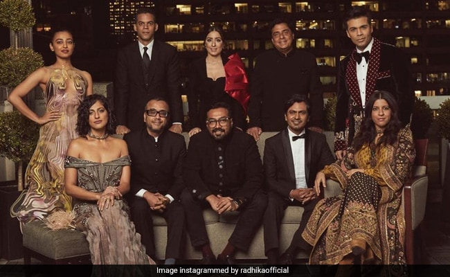 International Emmy Awards 2019: No Wins For India - But A For Effort