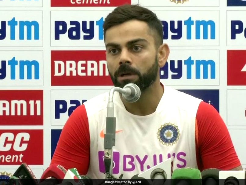 India vs Bangladesh: Virat Kohli Says, Day-Night Test is a new way to bring excitement in test