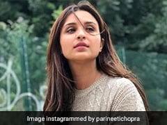 परिणीति चोपड़ा ने सानिया मिर्जा को लेकर दिया बड़ा बयान, बोलीं- 'आप इस फरेबी दुनिया में...'