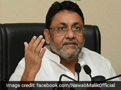 "BJP Using ""Money"" To Form Government In Madhya Pradesh: Nawab Malik"