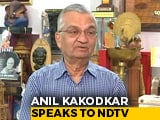 "Video : ""In Desert On Dilapidated Jeep..."": Anil Kakodkar On India's First Nuclear Test"