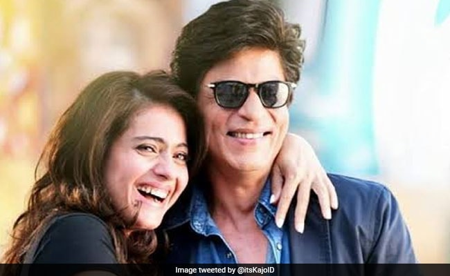 'Shah Rukh Khan Never Ceases To Amaze': Kajol, Anushka Sharma, Preity Zinta, Alia Bhatt Send 'Big, Big Love' On His Birthday