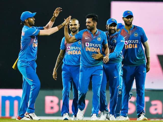 Deepak Chahar Stars As India Outclass Bangladesh To Clinch T20I Series 2-1