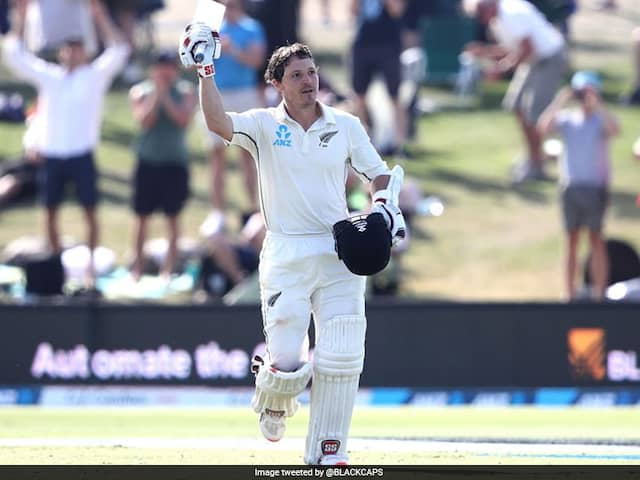 New Zealand vs England, 1st Test: BJ Watling sets New record for  New Zealand