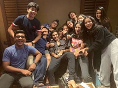 'Our First Born': How Malaika Arora, Arbaaz Khan Made Son Arhaan's 17th Birthday Special