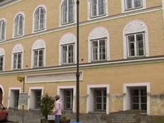 House Where Hitler Was Born To Be Turned Into Police Station