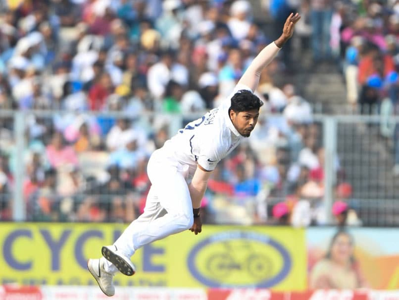 """""""Not Here To Just Rough Up Ball For Spinners"""": Umesh Yadav On Rise Of Indian Pacers"""
