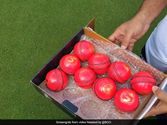 IND vs BAN 2nd Test: दूसरे टेस्ट से पहले पिंक बॉल की चर्चा,  बीसीसीआई ने बयां की तमाम खासियत
