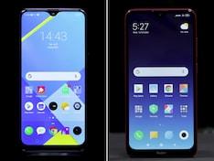8,000 रुपये तक के बेस्ट स्मार्टफोन (नवंबर एडिशन)