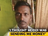 "Video : ""Thought Modi-ji Was Giving Money"": Curious Case Of 2 Men, One SBI Account"