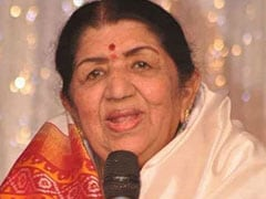 India Equipped To Resolve Crisis Amicably: Lata Mangeshkar On Rihanna's Tweet