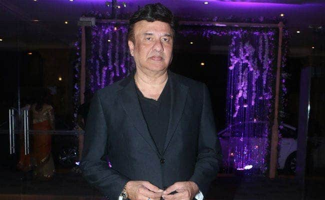 Anu Malik takes a break from 'Indian Idol'