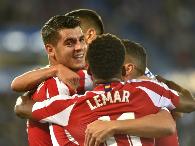 Euro 2020 Qualifiers: Alvaro Morata Returns To Spain Squad After Impressing For Atletico Madrid