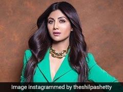 Shilpa Shetty's Latest Sunday Binge: फूडी शिल्पा को उठाने के लिए क्यों पड़ सकती है क्रेन की जरूरत!